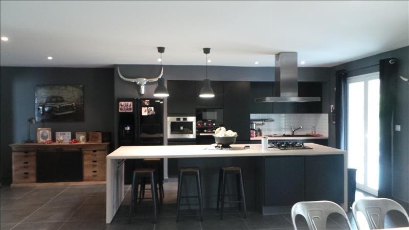 Vente maison / villa Villieu loyes mollon 338000€ - Photo 4