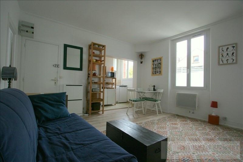 Sale apartment Fontainebleau 145000€ - Picture 2