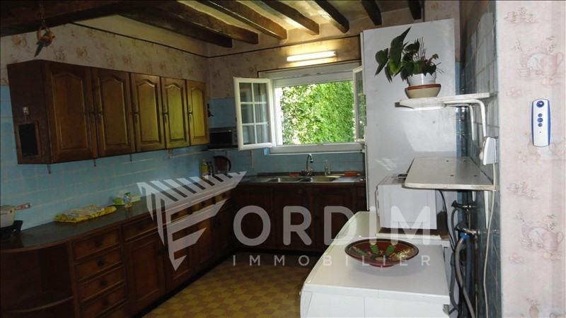 Vente maison / villa Toucy 149600€ - Photo 9