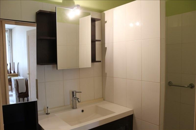 Vendita appartamento St marcellin 126000€ - Fotografia 4