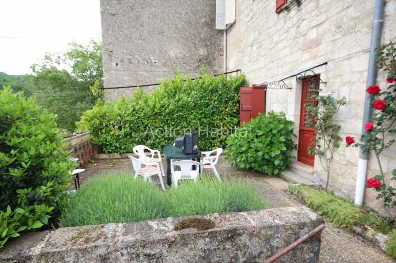 Sale house / villa Najac 90 100€ - Picture 2