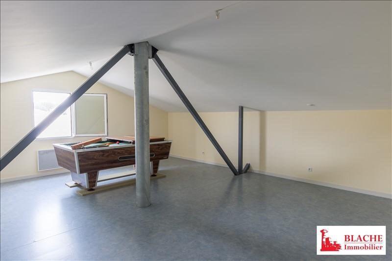 Vente maison / villa Saulce sur rhone 296000€ - Photo 9