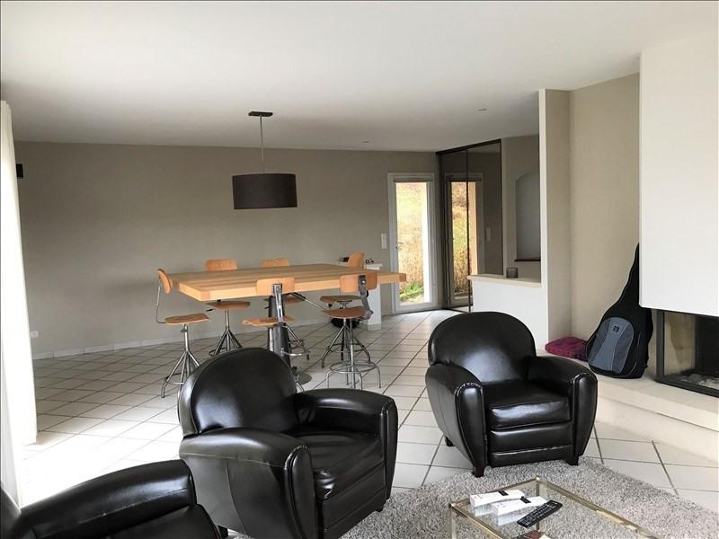 Sale house / villa Bourgoin jallieu 319000€ - Picture 3