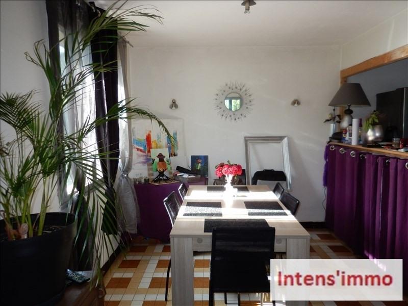 Vente maison / villa Romans sur isere 170000€ - Photo 3