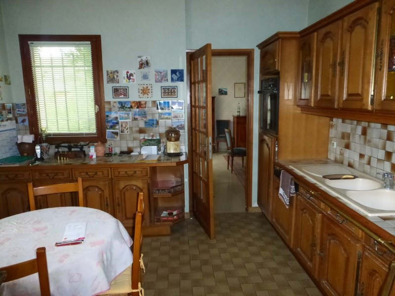 Sale house / villa Montmorency 725000€ - Picture 7