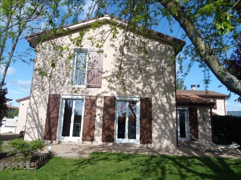 Vente maison / villa Amberieu en bugey 232000€ - Photo 2