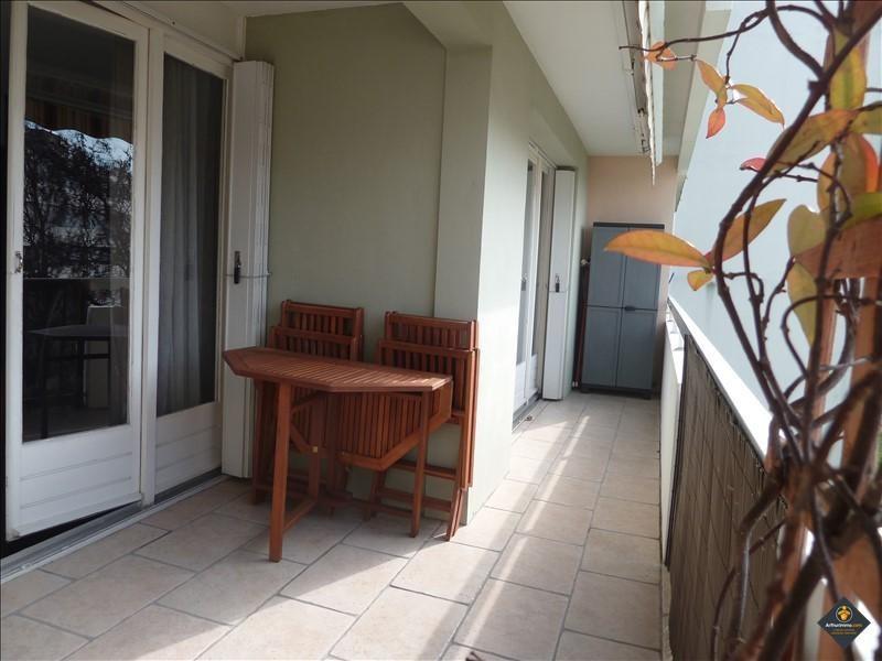 Produit d'investissement appartement Pont de cheruy 139000€ - Photo 3