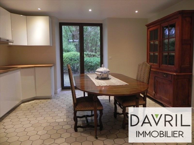 Deluxe sale house / villa Jouy le moutier 1080000€ - Picture 5