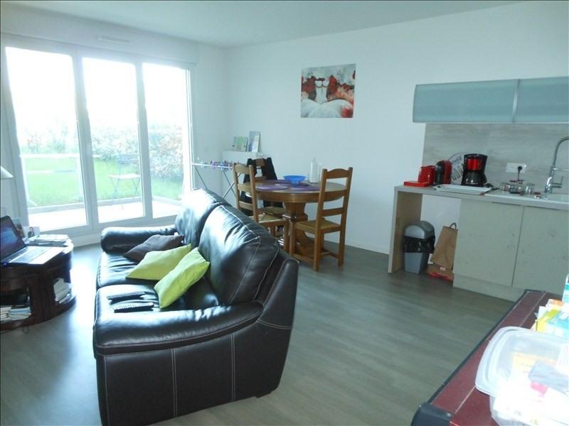 Location appartement Brie comte robert 759€ CC - Photo 1