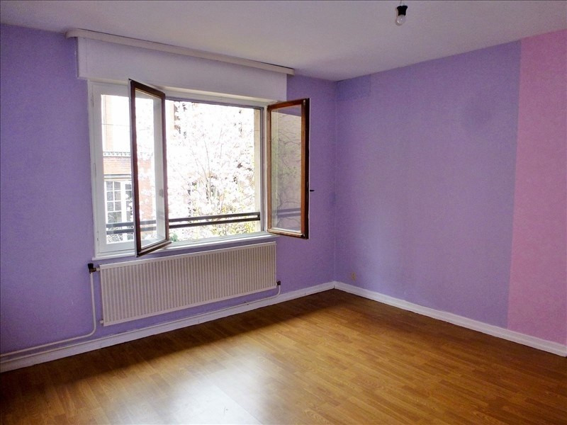 Vente appartement St die 75 500€ - Photo 1