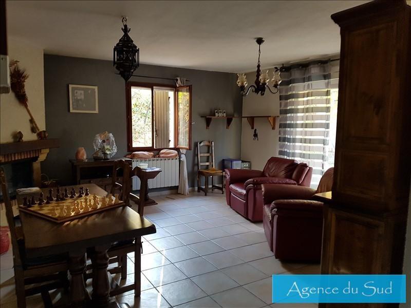 Vente maison / villa Auriol 362000€ - Photo 2