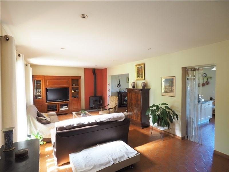 Vente maison / villa Valensole 302000€ - Photo 2