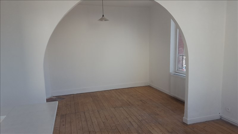 Location appartement Saint quentin 430€ CC - Photo 3