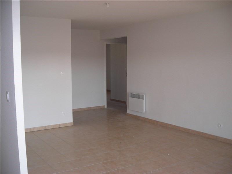 Produit d'investissement appartement Carpentras 149800€ - Photo 3