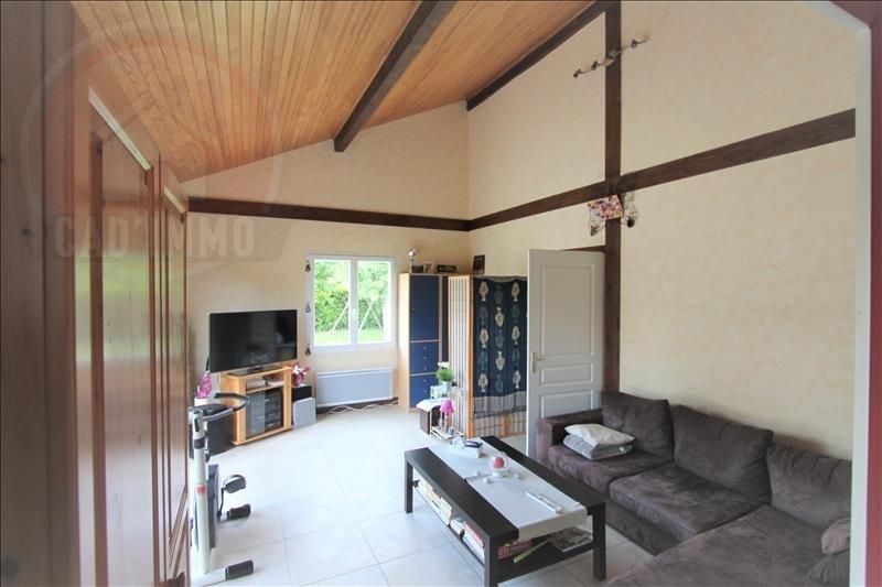 Sale house / villa St naixent 176000€ - Picture 4