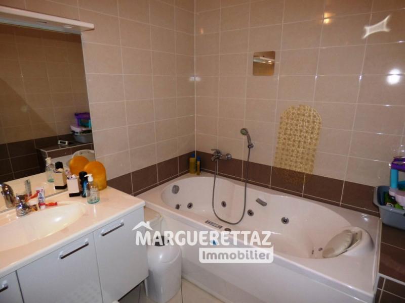 Sale apartment Mieussy 368000€ - Picture 5