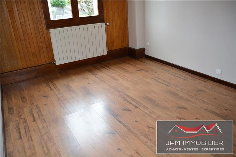 Sale apartment Cluses 121900€ - Picture 2