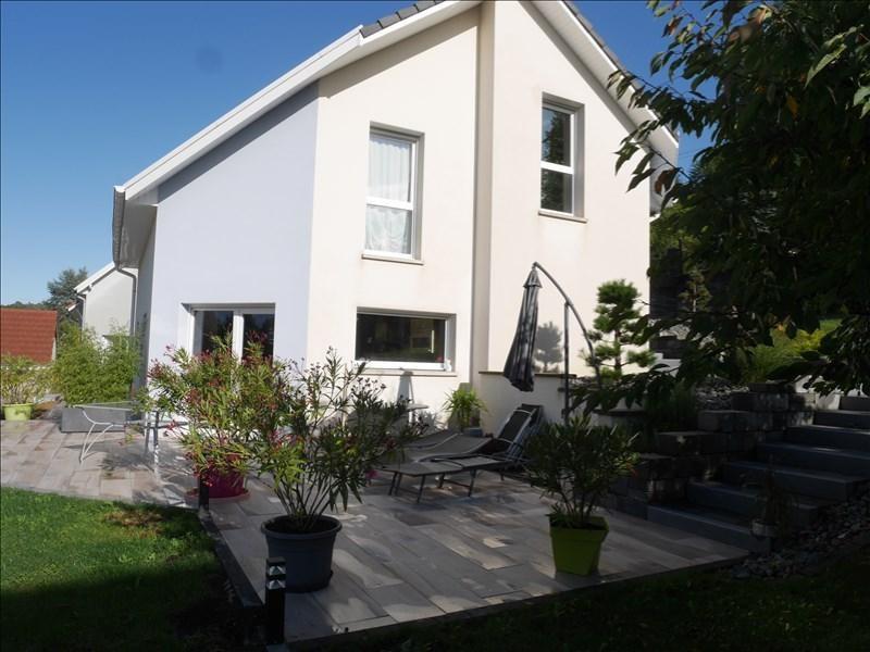 Revenda casa Etupes 378000€ - Fotografia 2