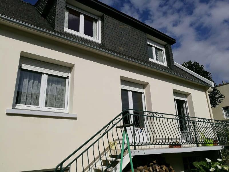 Sale house / villa Brest 179500€ - Picture 1