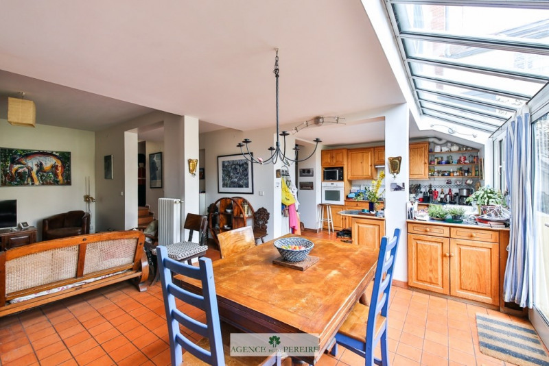 Vente de prestige maison / villa Suresnes 1250000€ - Photo 12