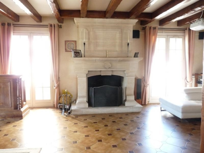 Sale house / villa Vernouillet 690 000€ - Picture 5