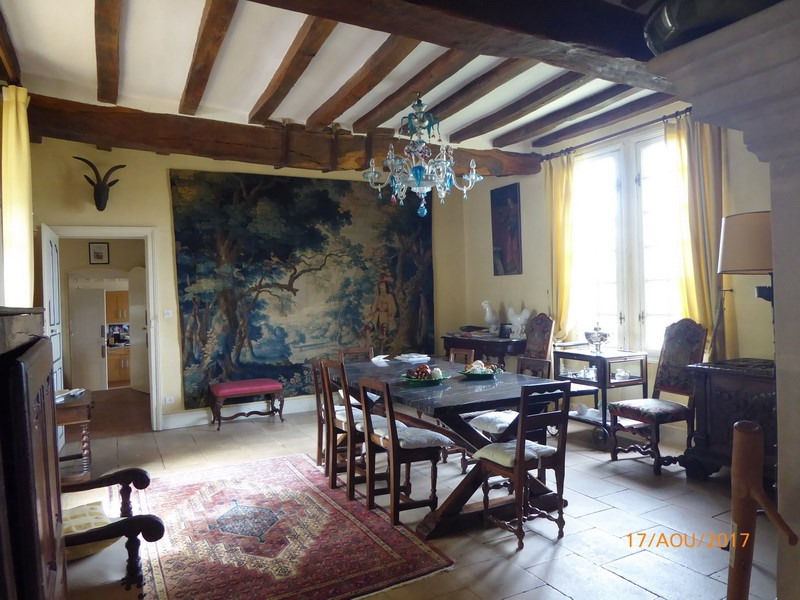 Deluxe sale chateau Angers sud loire 20 mn 1150000€ - Picture 6