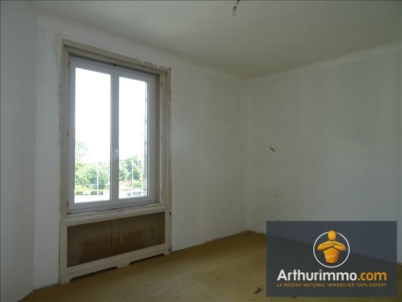Vente maison / villa St brieuc 149000€ - Photo 10