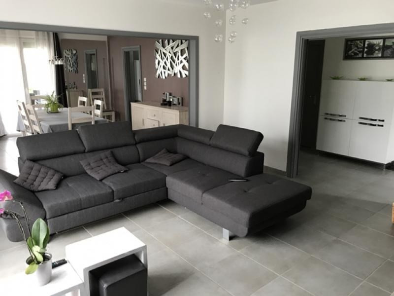 Vente maison / villa Villette d anthon 405000€ - Photo 10
