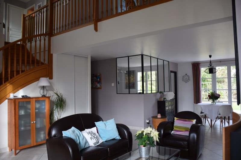 Vente maison / villa Saint-nom-la-bretèche 765000€ - Photo 2