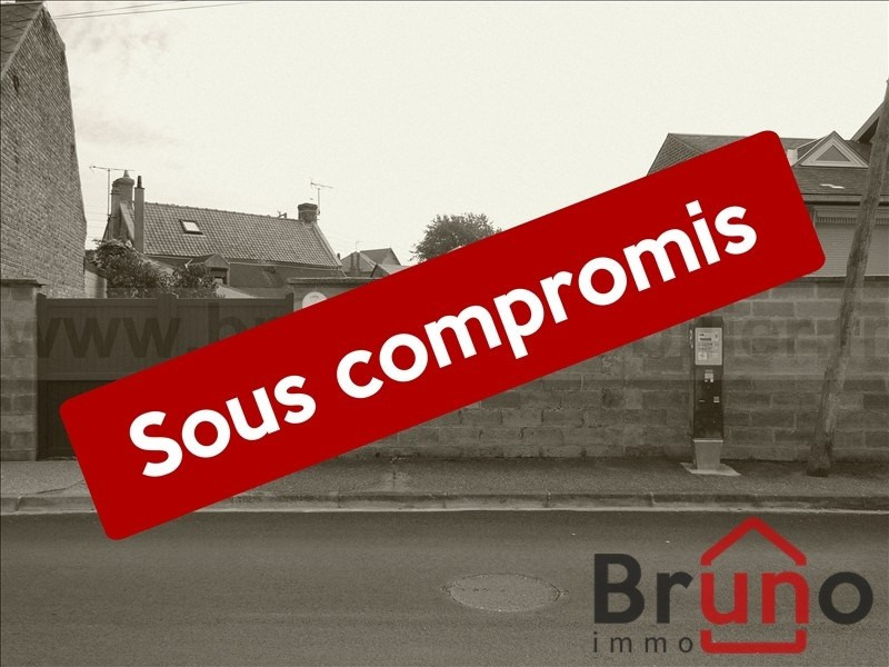 Sale site Le crotoy  - Picture 1