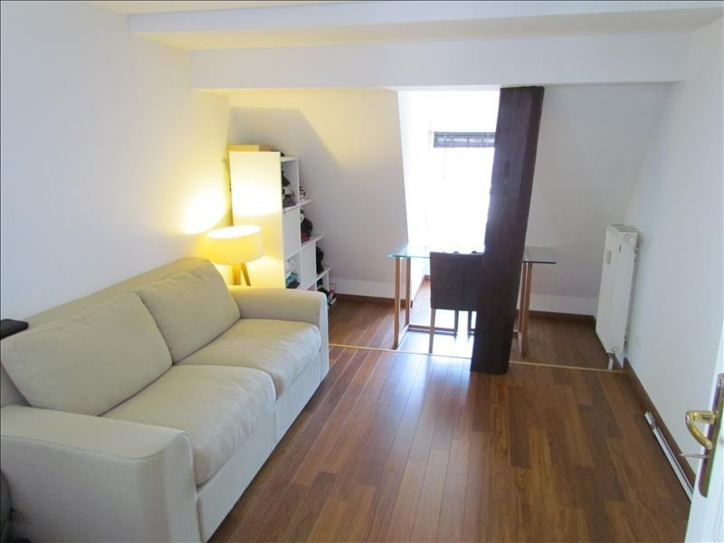 Sale apartment Strasbourg 390550€ - Picture 6