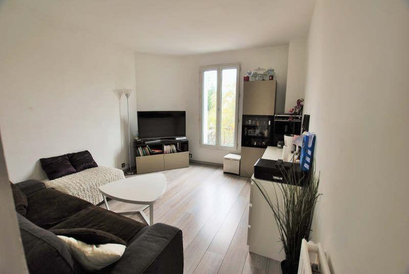 Sale apartment Argenteuil 149000€ - Picture 1