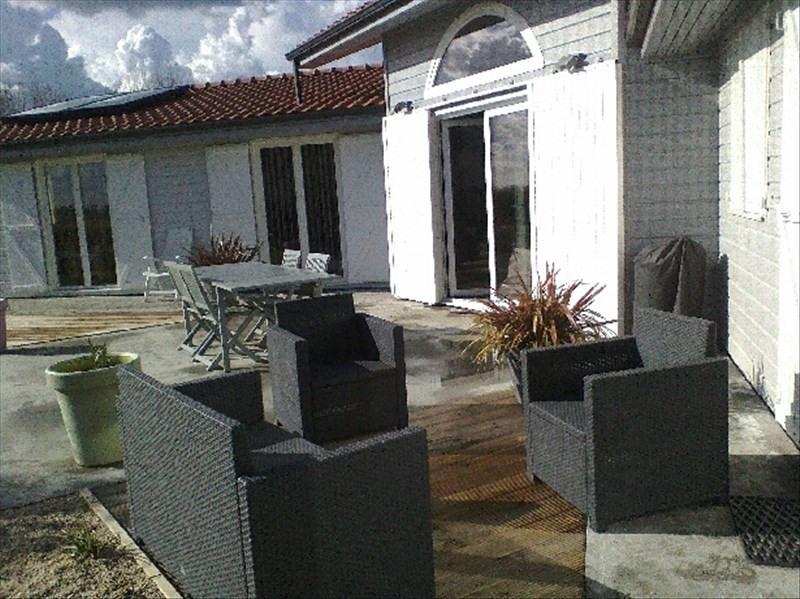 Vente de prestige maison / villa Le loroux bottereau 339983€ - Photo 1