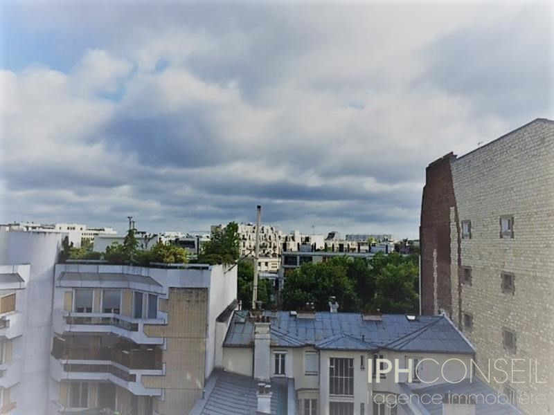 Vente appartement Neuilly sur seine 855000€ - Photo 2