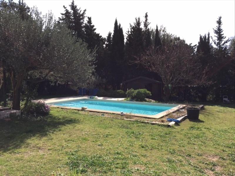 Sale house / villa La londe les maures 425000€ - Picture 5