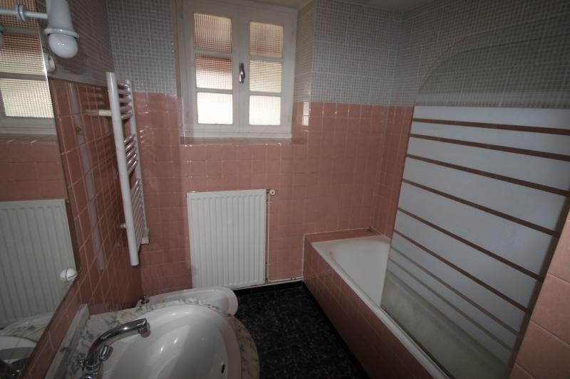 Sale house / villa Asasp arros 120750€ - Picture 5