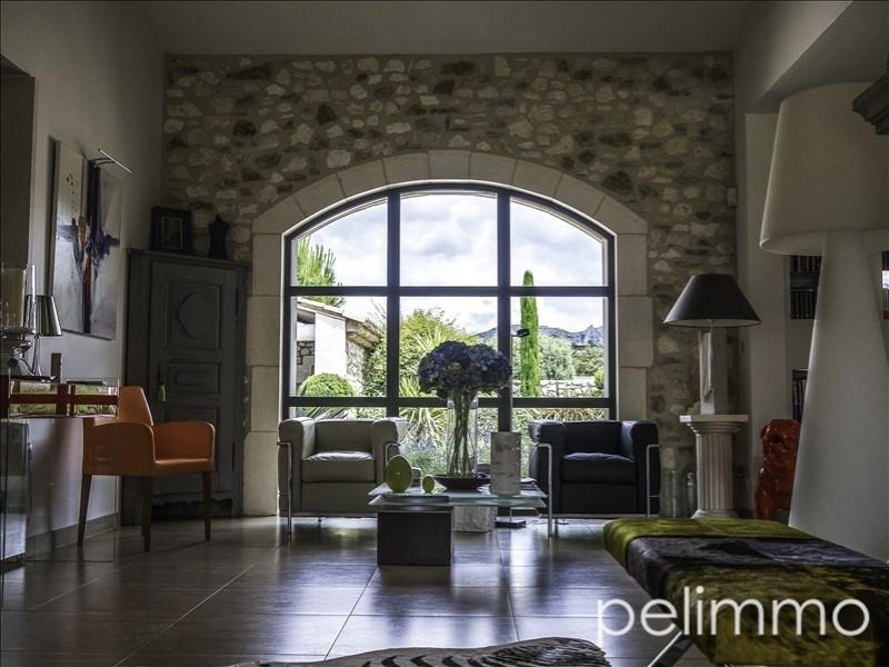 Deluxe sale house / villa Aureille 1490000€ - Picture 6