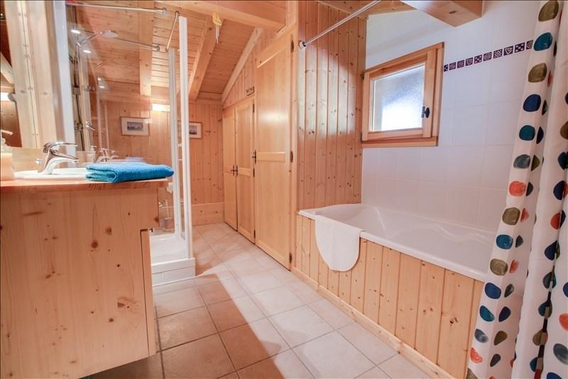 Immobile residenziali di prestigio casa La cote d arbroz 950000€ - Fotografia 11