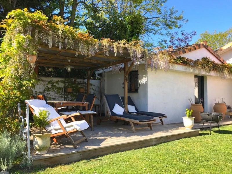 Sale house / villa Saint palais sur mer 418000€ - Picture 3