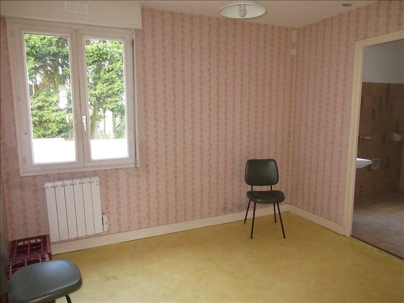 Vente immeuble Confort meilars 229240€ - Photo 5