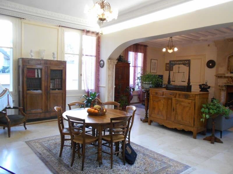 Vente de prestige maison / villa St gratien 1248000€ - Photo 6
