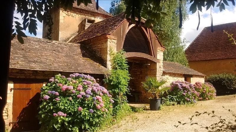 Vente maison / villa Le bugue 441 000€ - Photo 2