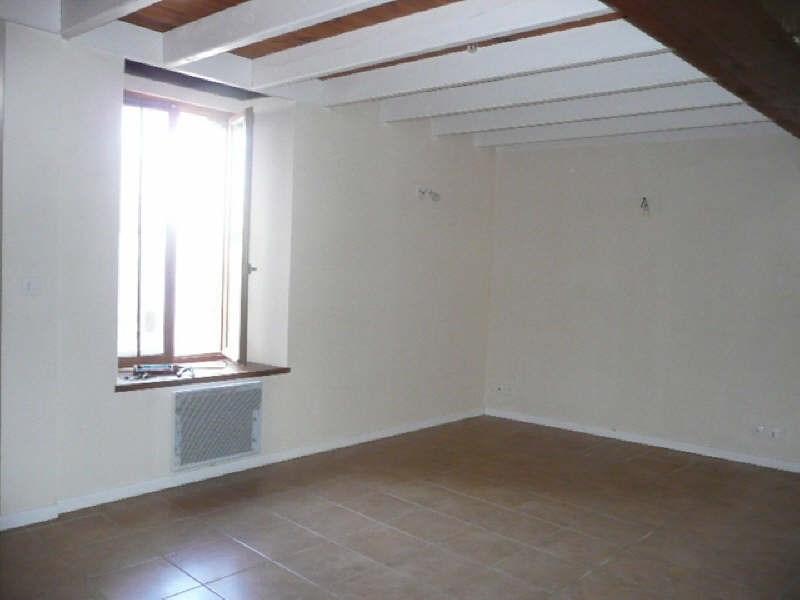 Rental house / villa Blancafort 600€ CC - Picture 2