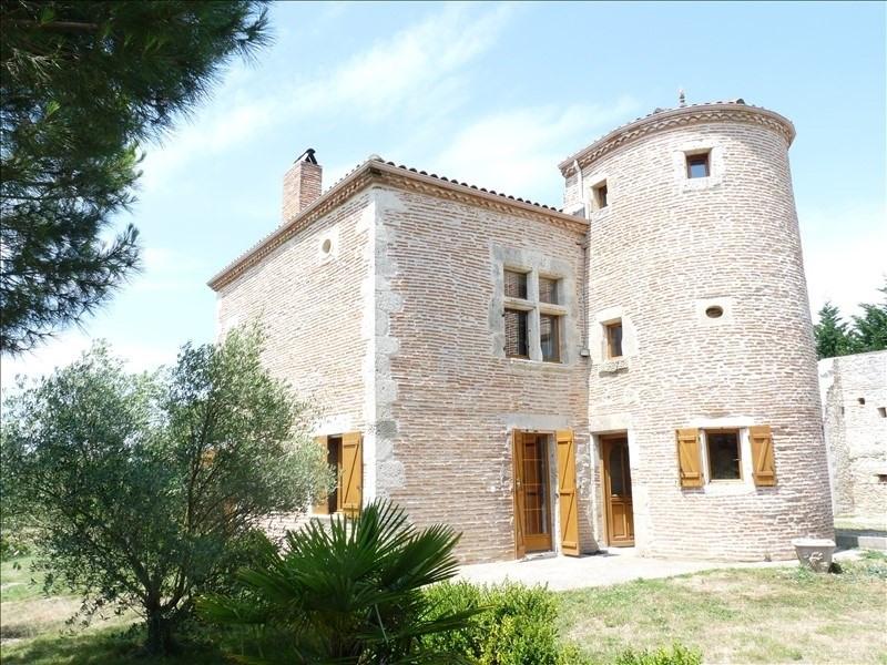 Vente maison / villa Serignac sur garonne 349000€ - Photo 7