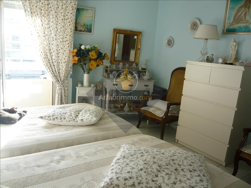 Sale apartment Sete 449000€ - Picture 8