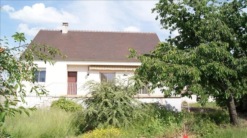 Sale house / villa Mormant 233 200€ - Picture 2