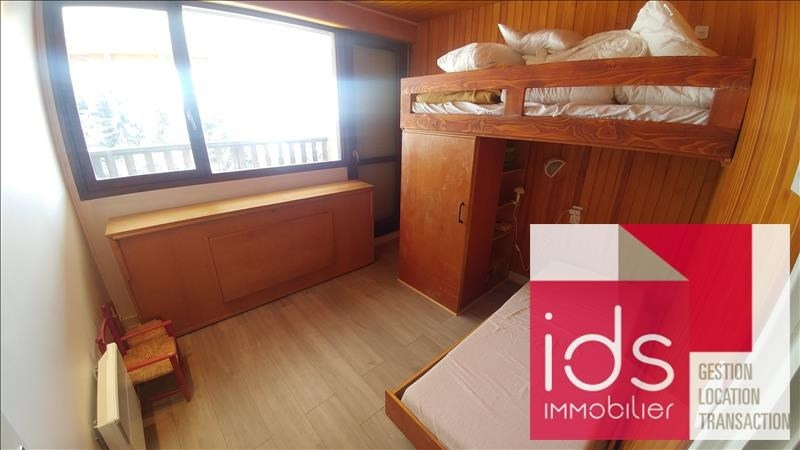Vente appartement Le collet d'allevard 98 500€ - Photo 7