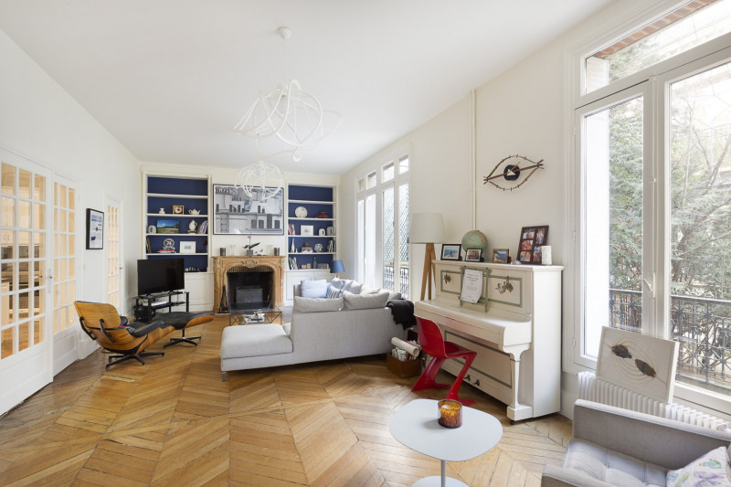Verkoop van prestige  huis Neuilly-sur-seine 3630001€ - Foto 1