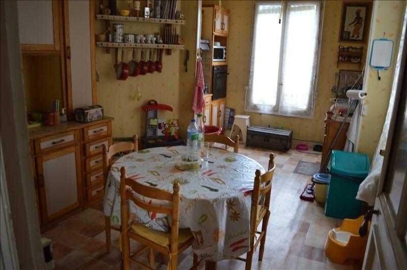 Vente maison / villa Montigny les cormeilles 418000€ - Photo 3