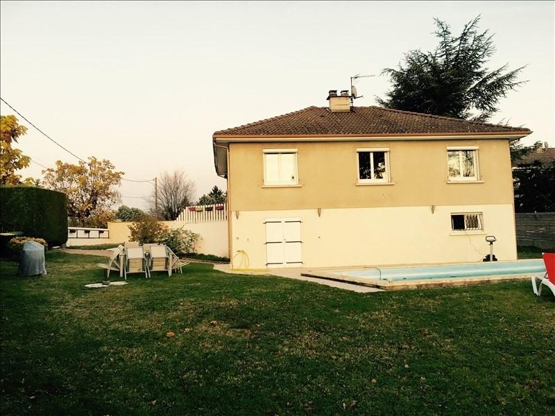 Vente maison / villa Veauche 279000€ - Photo 2